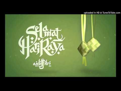Suasana Hari Raya - Annuar & Elinna ( HQ Audio + Lirik )