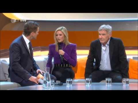 Helene Fischer bei Wetten Dass...? - Interview