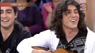 Javi cantero 'La mandanga' Homenaje al Fary