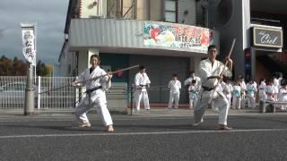 Kyokushin Karate 歴史の始まりは420年前、1589(天正17)年に...