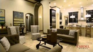 Cardel Homes  Country Club East at Lakewood Ranch   Dolcetto III Model HD
