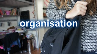 [ Back to School #3 ] Mon organisation scolaire ! Thumbnail