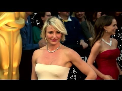 "Cameron Diaz says All Women Have ""Lesbian Tendencies"" 
