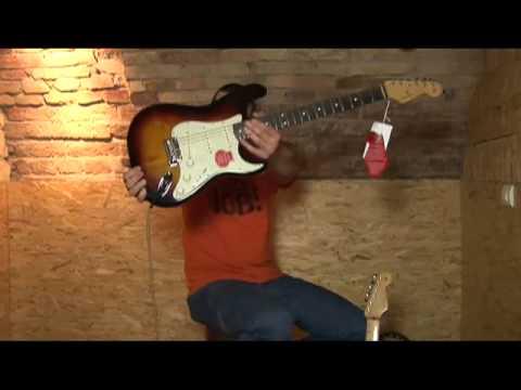 Fender Club Test Center Fender Classic Player 50 Stratocaster Vs Fender Classic Player 60 Strat Youtube