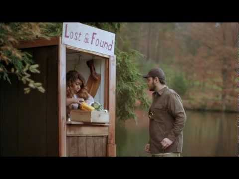 Losing A Fish: Sufix® TV Commercial- Lost & Found