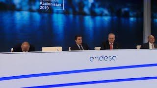 Endesa lanza un 'megaplan' inversor de 25.000 millones a 2030