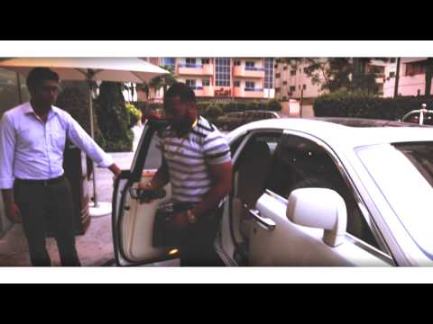 VanPatrick-Welcome to Dubai-(Official Teaser)