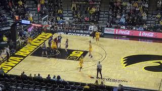 RMU vs Iowa - WBB Highlights