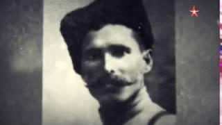 Легенды армии Василий Чапаев