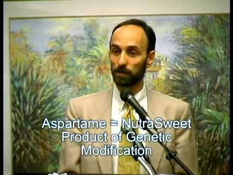The Health Dangers of Genetically Modified Foods (and the coverup)