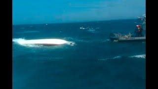 Aún no encuentran a diplomático estadounidense desaparecido en naufragio de lancha en Cartagena