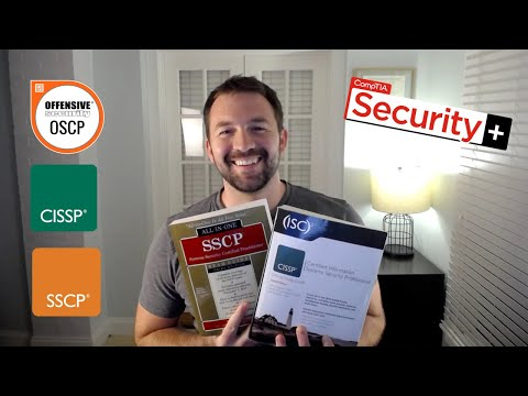 Looking to switch into a Cyber Security Career? Watch this!