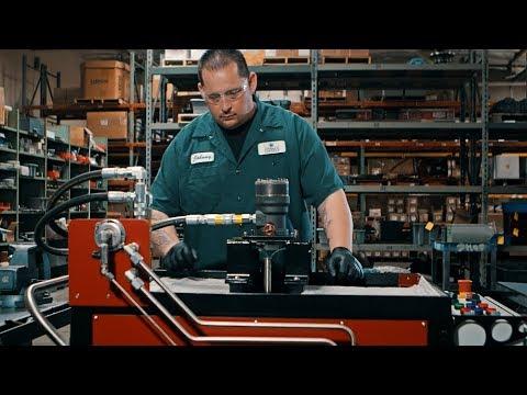 Hydraulic Controls, Inc. -  Danfoss Build Center