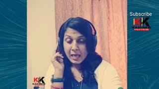 Kashmiri Boy And Delhi Girls remix Song