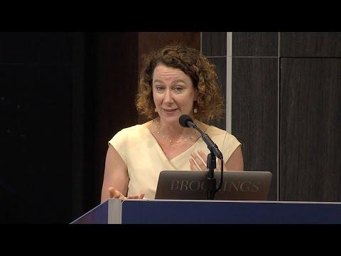 Improving youth summer jobs programs: Presentation by Martha Ross