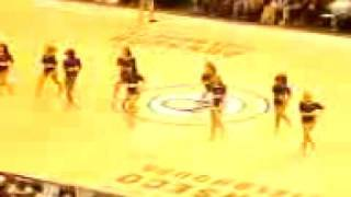 Indiana Pacemates Halftime Performance Show Thumbnail