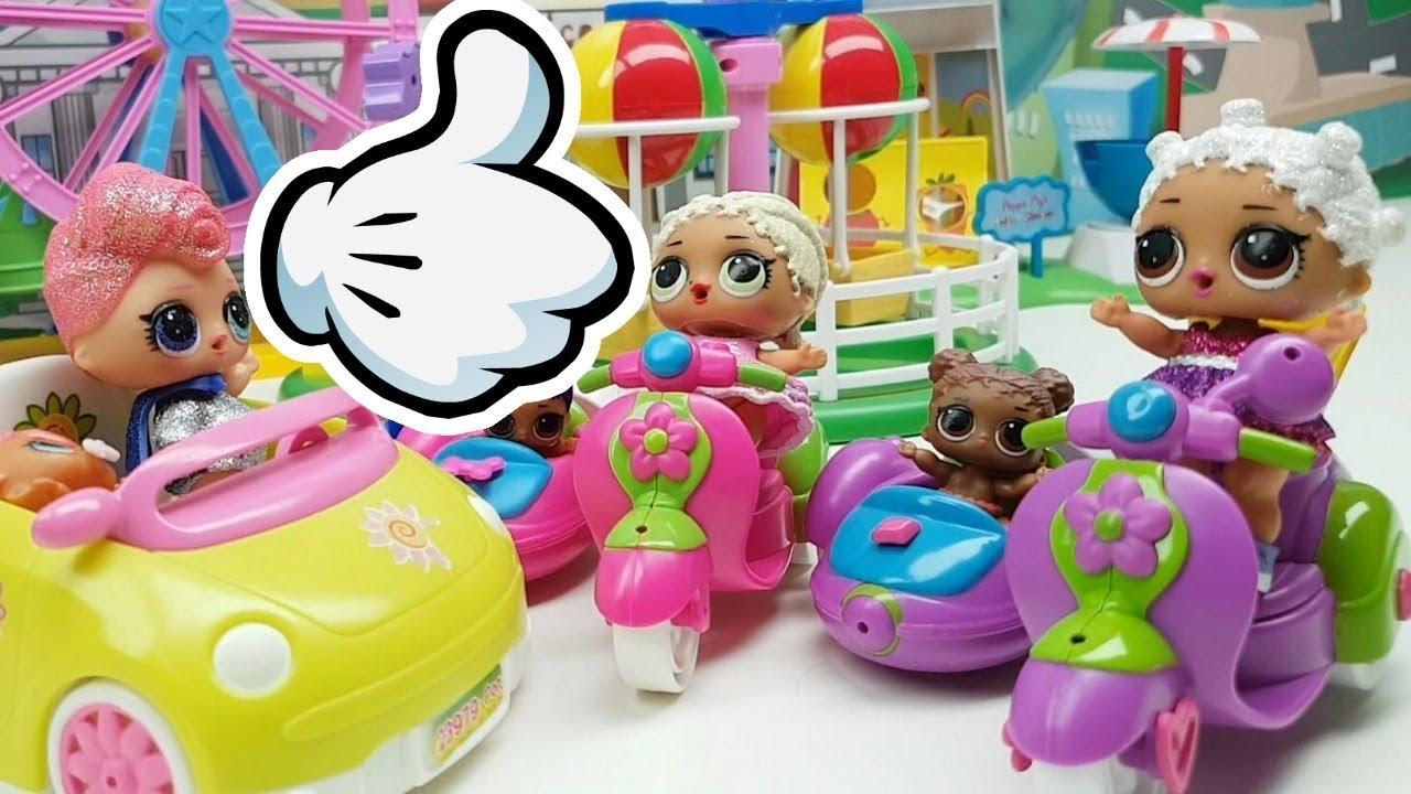Mobili Per Casa Delle Bambole : Goki mobili per casa delle bambole camera da letto
