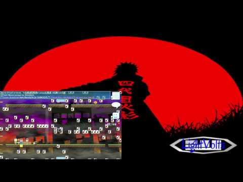 Growtopia Naruto OP 16