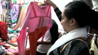Shinta Bachir Hadirkan Tema Penuh Warna Di Hari Le