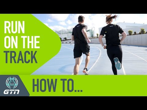 How To Run On The Track | Everything You Need To Know