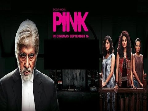 Amitabh-Taapsee's Pink wins Best Film On Social Issues:64th national awards | Bollywood Inside Out