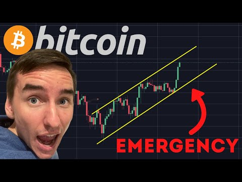 🚨 EMERGENCY VIDEO 🚨 BITCOIN BREAKOUT IS IMMINENT!!!!!!!!!!!!!!!!!!!!!!!