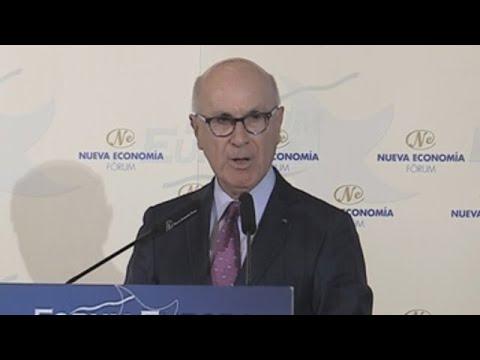 """Duran i Lleida: """"La independencia de Cataluña sería un tumor que irradiaría metástasis a la UE"""""""