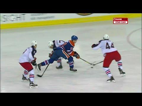 NHL Superstars Best Goal