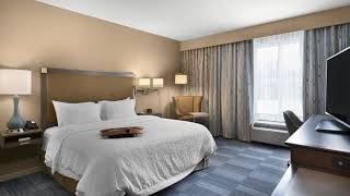 Hampton Inn and Suites Fort Mill, SC - Fort Mill (South Carolina) - United States