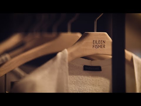 Recycle, Renew | EILEEN FISHER