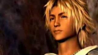 AMV Final Fantasy: VII VIII IX X X2.