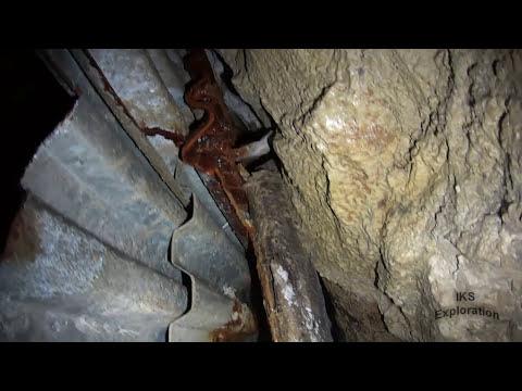 Secret WW2 Tunnels Shrouded in Mystery - Part 1 -