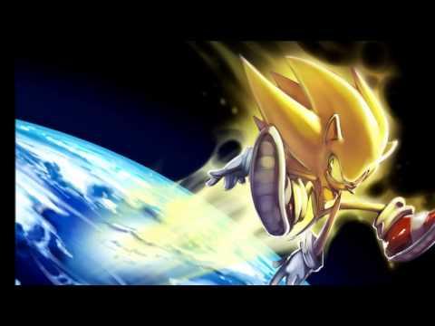 Sonic The Hedgehog - Lieder