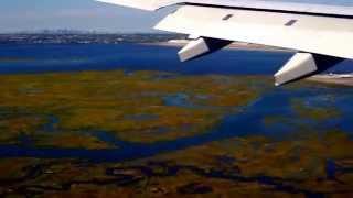 Перелет Москва - Нью-Йорк Аэрофлот
