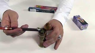 Обзор табака Доха и трубки для его употребления