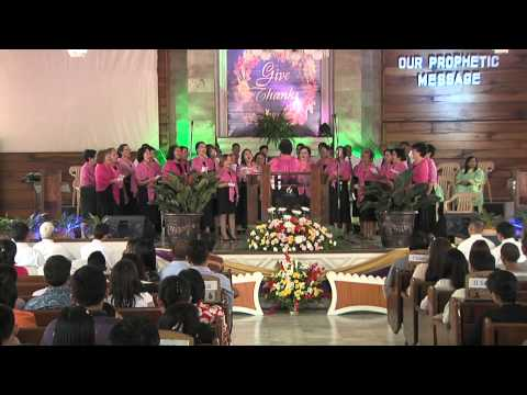 HOPE WORSHIP - Cagayan de Oro Central Church