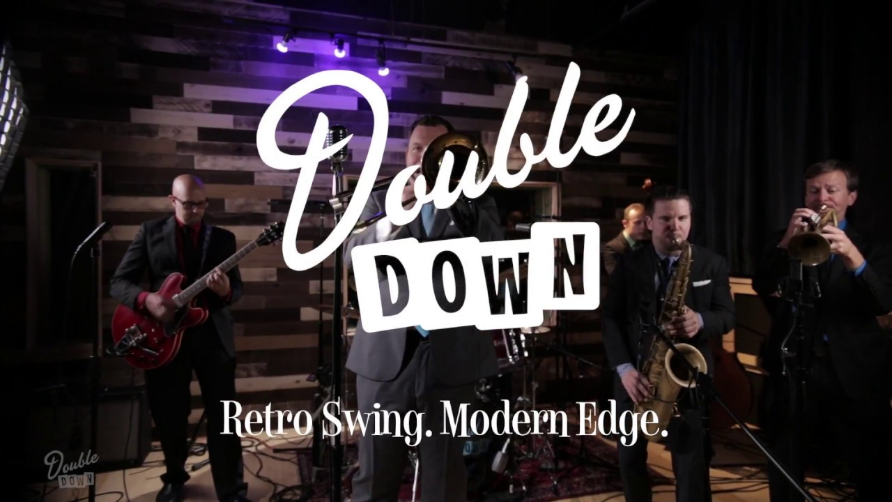 Double Down Promo
