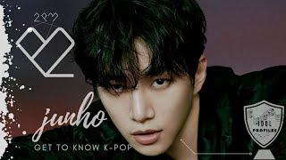 2PM (투피엠) - The Ultimate Fan Guide to 2PM Junho aka Lee Jun-…