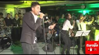 Connect-R - Vara nu dorm (LIVE in Garajul Europa FM)