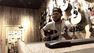 Thomas Rhett - Marry Me (cover Dustin T Blanchard)