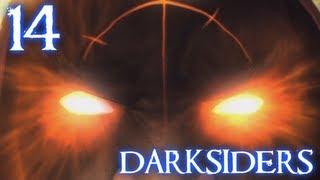 Darksiders (ITA)-14- Le sfide del Regno d