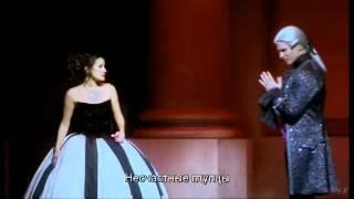 Моцарт рок опера - Penser l'Impossible .mp4