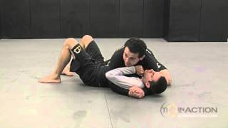 Over Under Hip Throw, Near Side Armbar from Side Control, Underhook and Head Control, Americana from