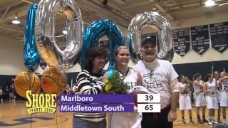 Middletown South 65 Marlboro 39