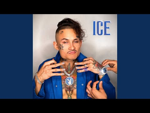 ICE (feat. MORGENSHTERN)