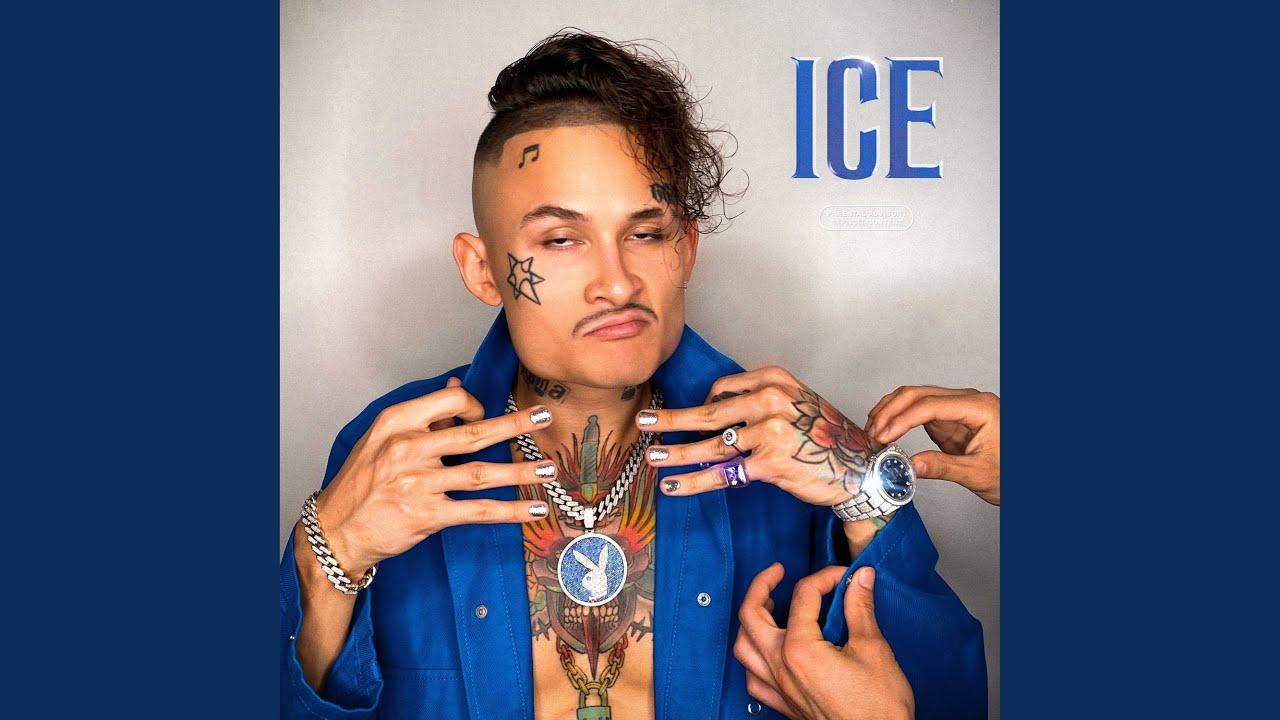 ICE (feat. MORGENSHTERN)