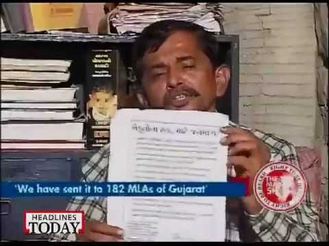 RTH You Matter Show: Gujarat farmers fight to get their due