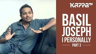 Basil Joseph   Director
