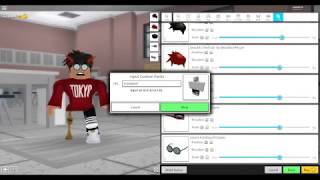 Roblox Boy Outift + Codes (in description) - robloxian highschool
