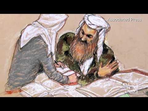 NY Terror Trial Draws Controversy